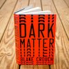 Carroll - Book Review Dark Matter