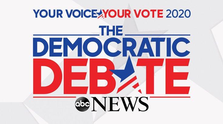 ABC debate graphic 09122019