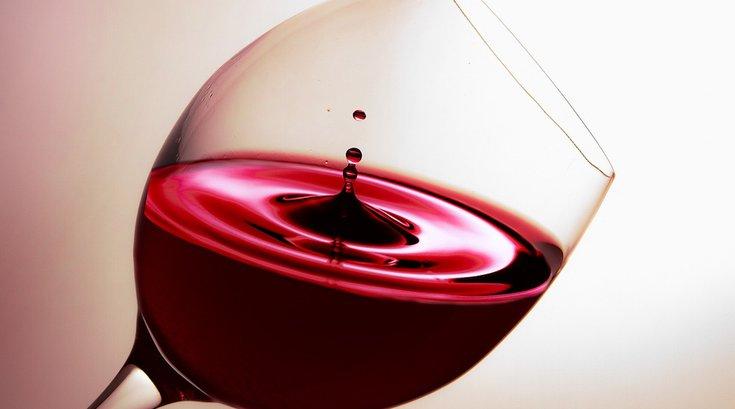 Red Wine 09132019