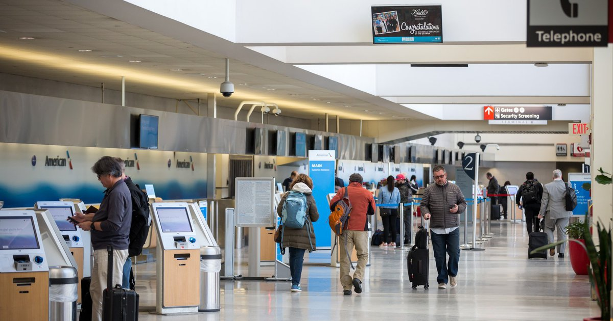 Philadelphia International Airport can resume international flights  starting on Monday | PhillyVoice
