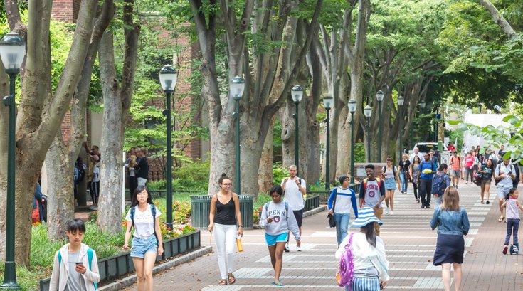 U.S. News & World Report best colleges list