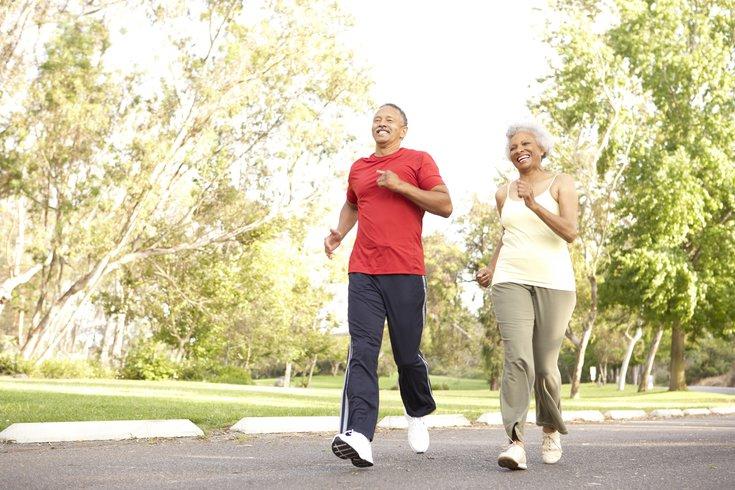 Healthy Behaviors Social Contagion
