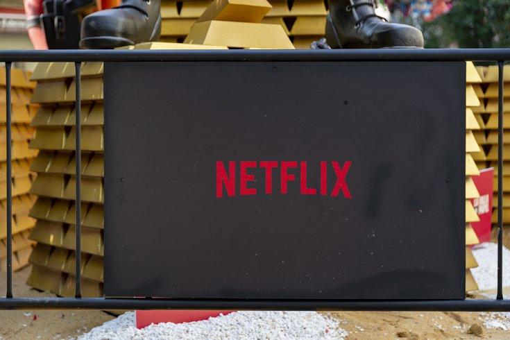Netflix Me Time Injury