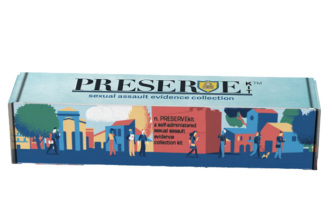 Preserve Rape Kit 09162019