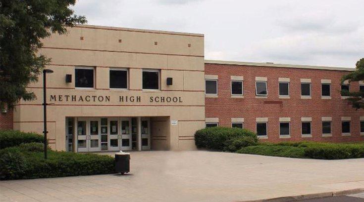 09172017_Methacton_High_School_MHS