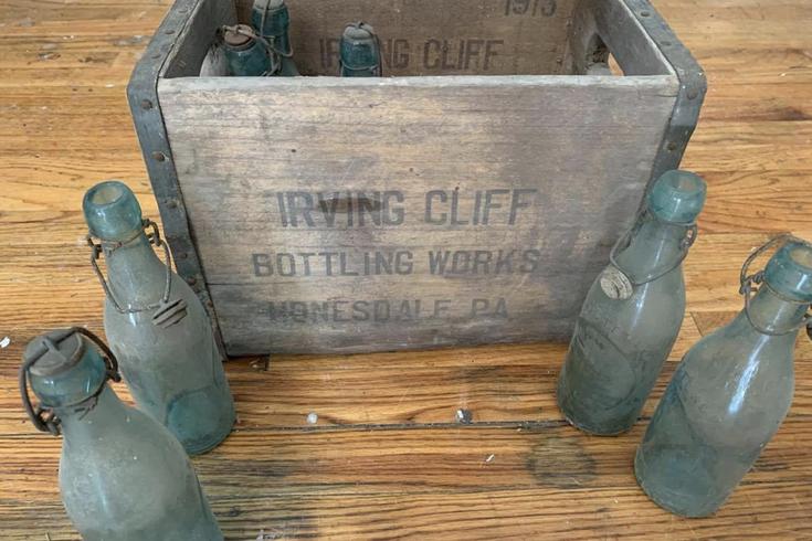 Bottle Deposit Beer Pennsylvania