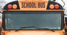 Camden school district transportation
