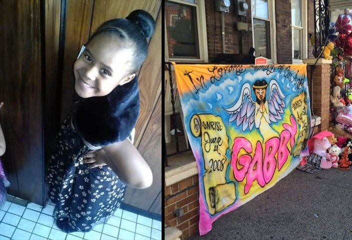 Trial Date Set In Shooting Death Of Girl 8 Playing In Front Of Her
