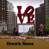 Drew Barrymore Philadelphia
