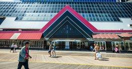 Trump Plaza Atlantic City
