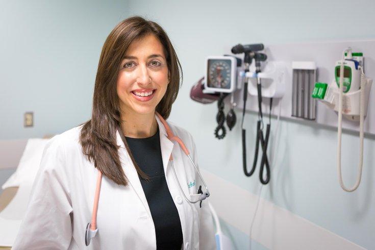 Carroll - Dr. Rachael L. Polis