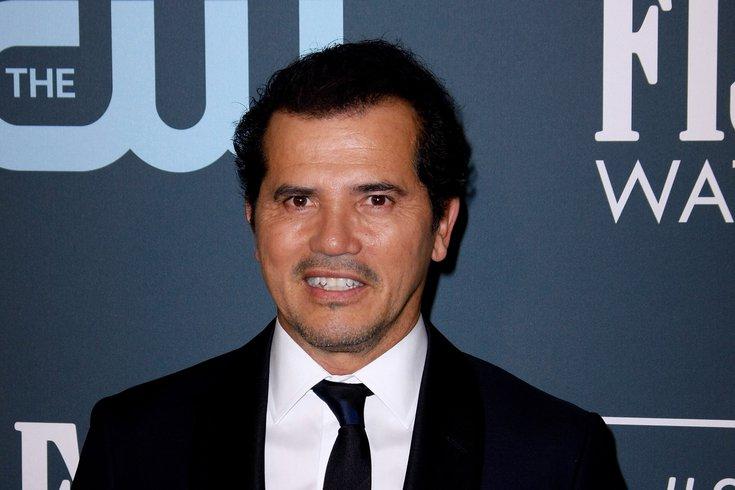John Leguizamo Mario Reboot