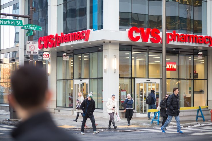 Stock_Carroll - CVS Pharmacy