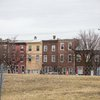 Stock_Carroll - Philadelphia row houses