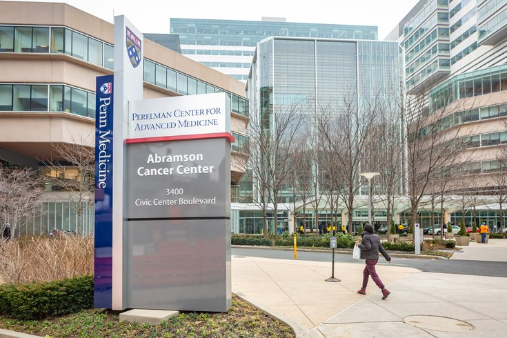 Carroll - Penn Medicine's Abramson Cancer Center.