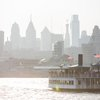 Carroll - Philadelphia Skyline from Camden