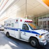 Stock_Carroll - Ambulance at CHoP