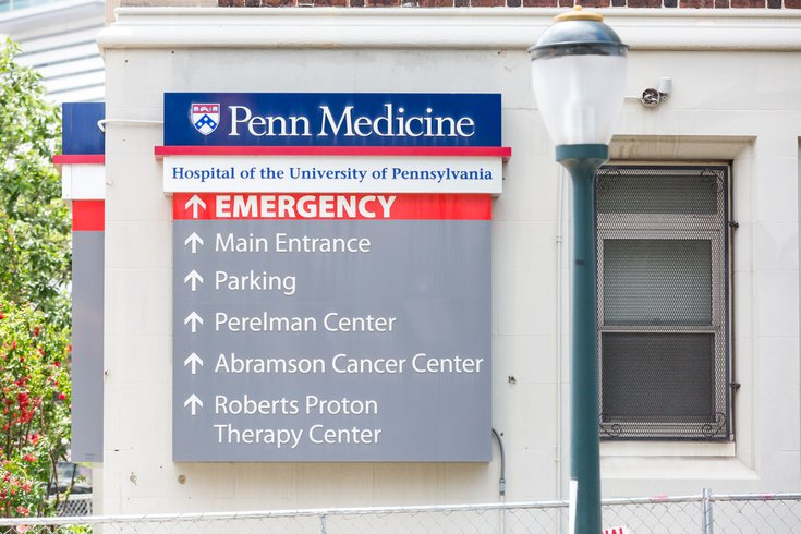Carroll - Hopspital of the University of Pennsylvania