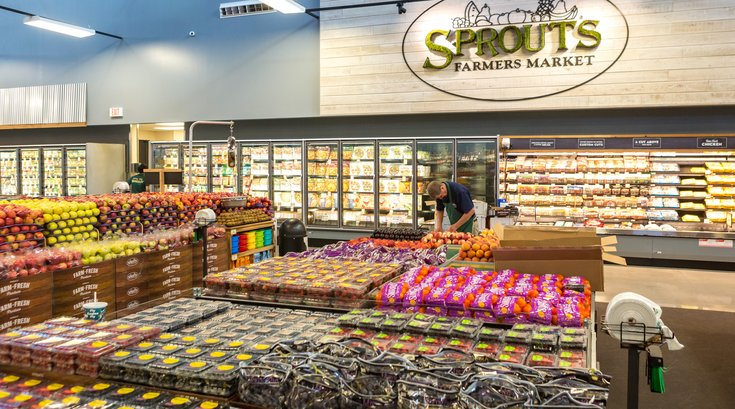 Carroll - Sprouts Farmers Market