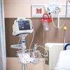 Stock_Carroll - Hospital ER Blood Pressure Monitor