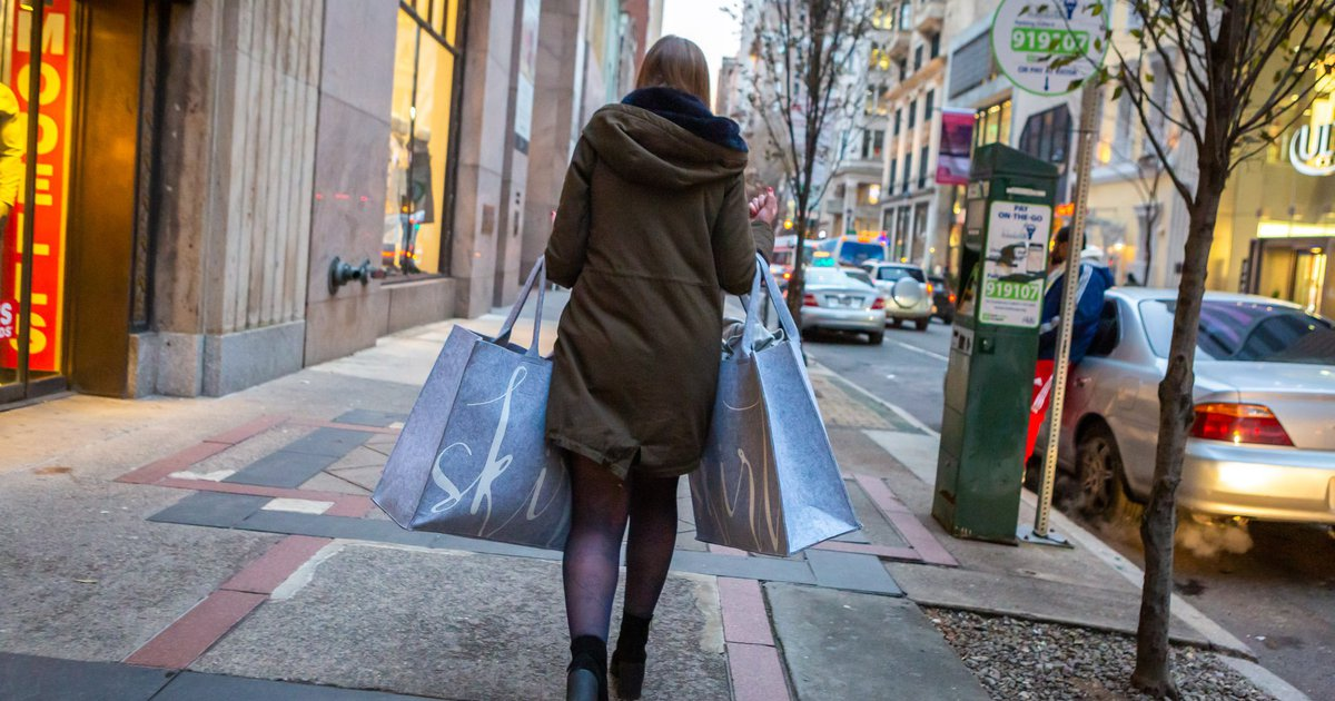 Small Business Saturday comes at a critical time for many businesses