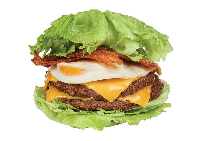 KetoFi BurgerFi keto diet burger