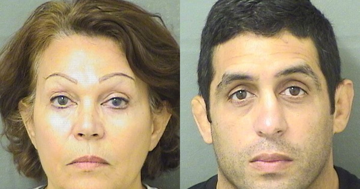 Wife, son charged in pair of 25-year-old cold-case killings in New Jersey