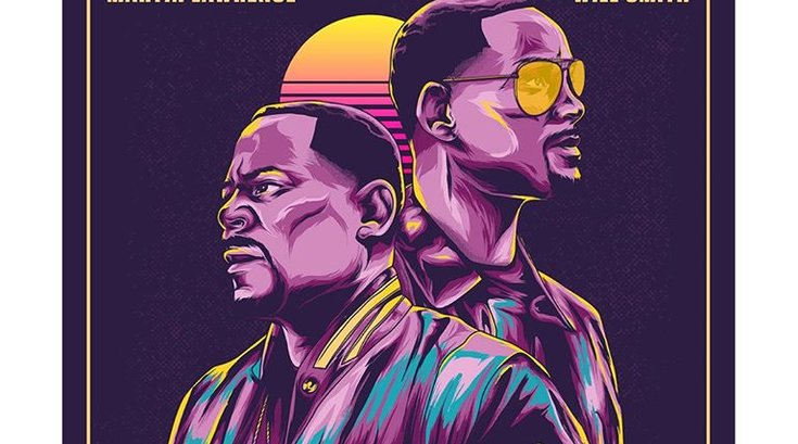 Bad Boys for Life box office record