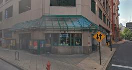 Ritz at the Bourse closing January