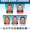 Gun trafficking Philadelphia Zombie