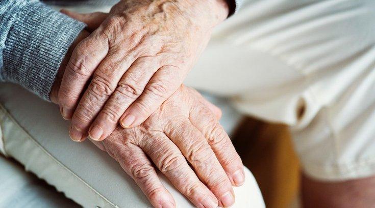 CDC life expectancy rises