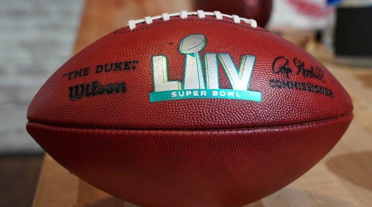 Streaming Super Bowl LIV