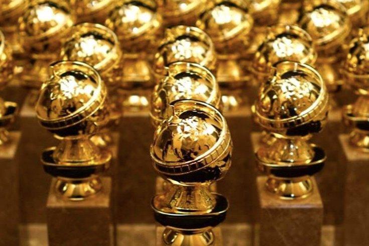77th annual Golden Globes stream