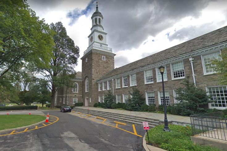 William Penn Charter School Potential Coronavirus Case