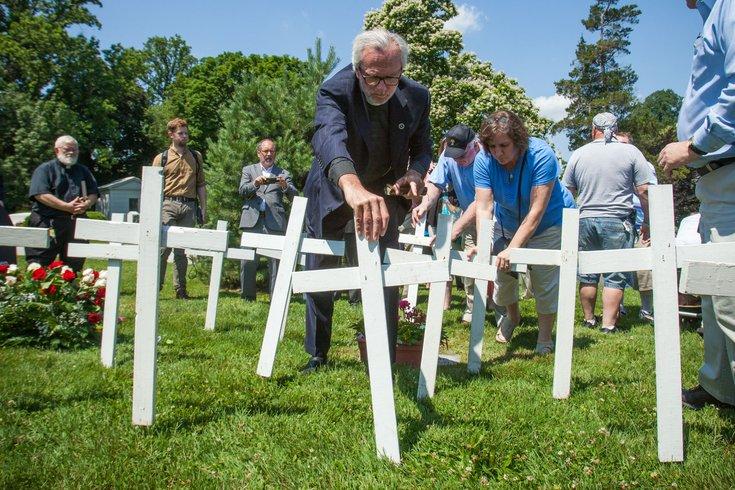 Carroll - Kermit Gosnell Memorial