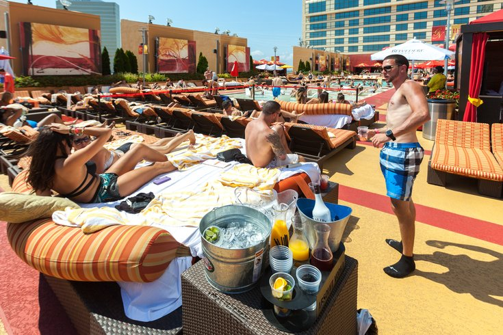 Carroll - Atlantic City Casinos