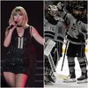 Taylor Swift curse L.A. Kings