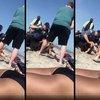 Wildwood beach arrest lawsuit