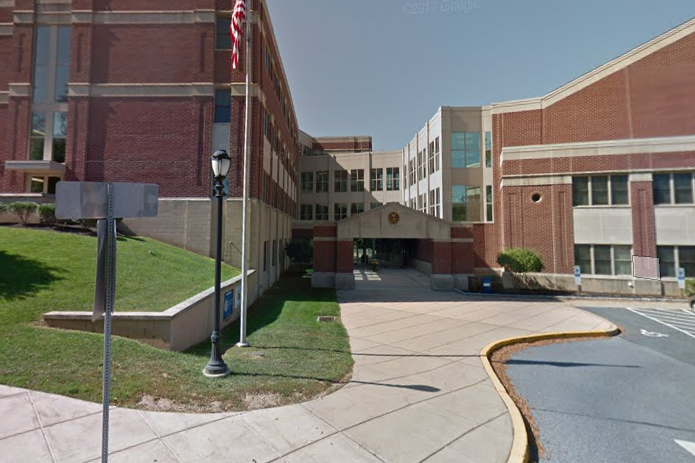 Radnor scabies outbreak