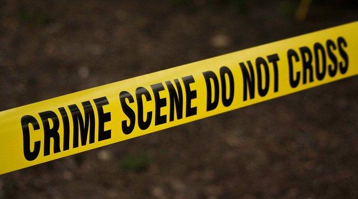 Home invasion Kensington murder