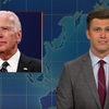 SNL Weekend Update Joe Biden