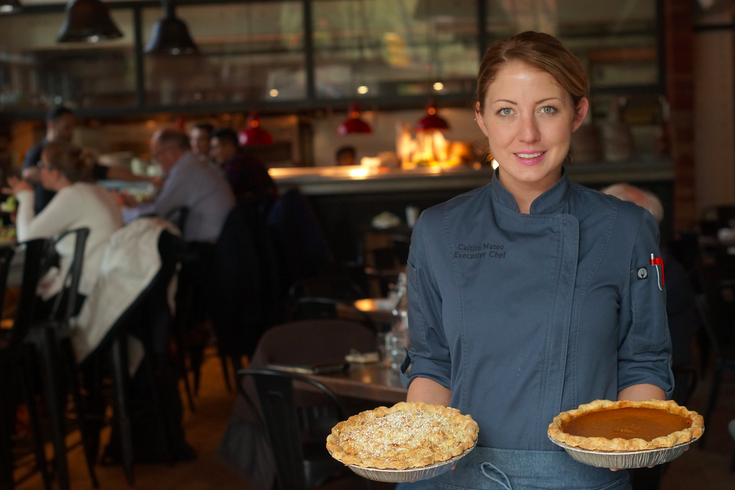 Month of 1000 Pies at Red Owl
