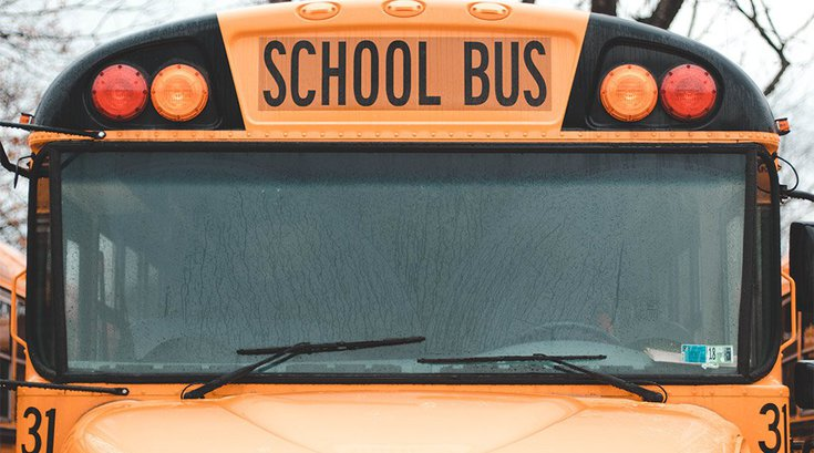 School bus shortage