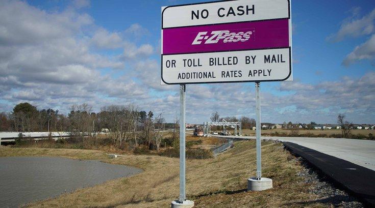 Delaware Amnesty toll violations