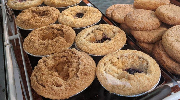 New Jersey homemade baked goods