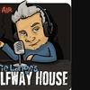 Artie Lange podcast halfway house