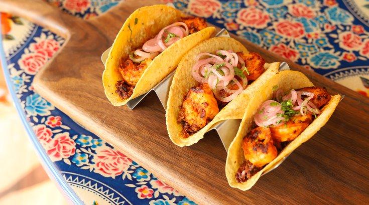 Distrito tacos