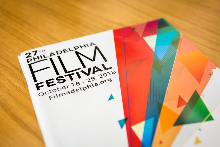 Carroll - The Philadelphia Film Festival
