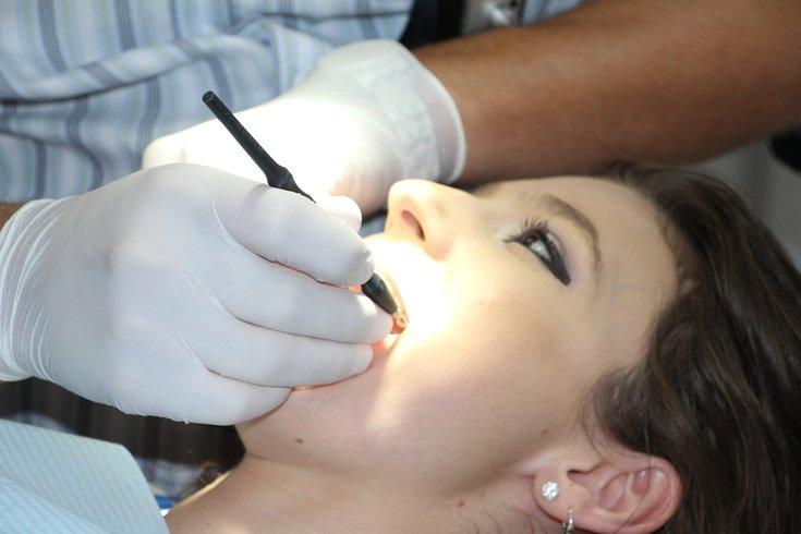 oral hygiene heart
