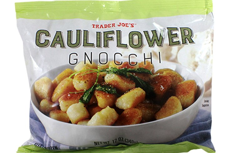How To Cook Cauliflower Gnocchi From Trader Joes